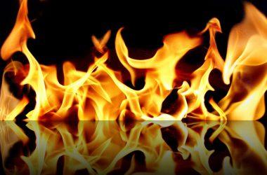 Great Fire Wallpaper 27340