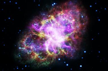Nice Nebula Image 27454