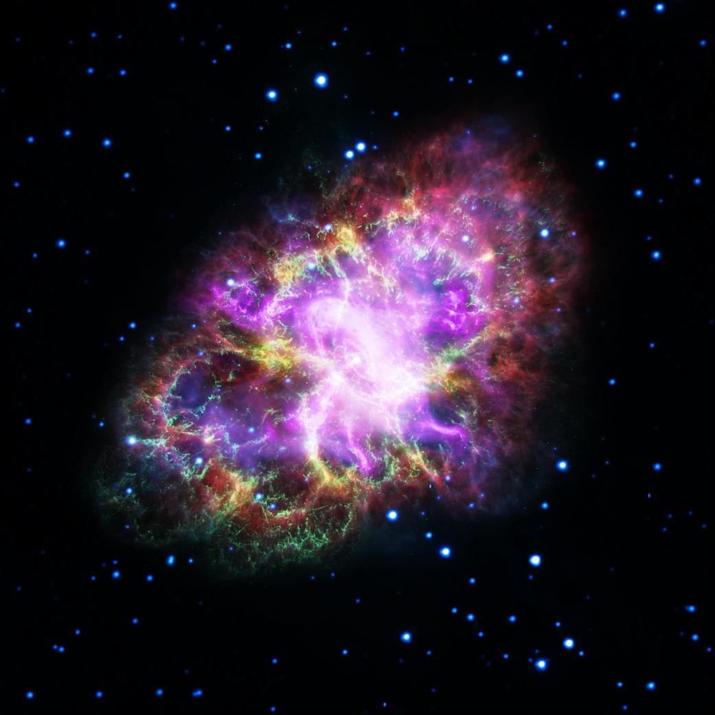 Nice Nebula Image