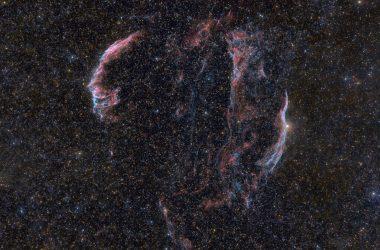 Super Nebula Image 27455