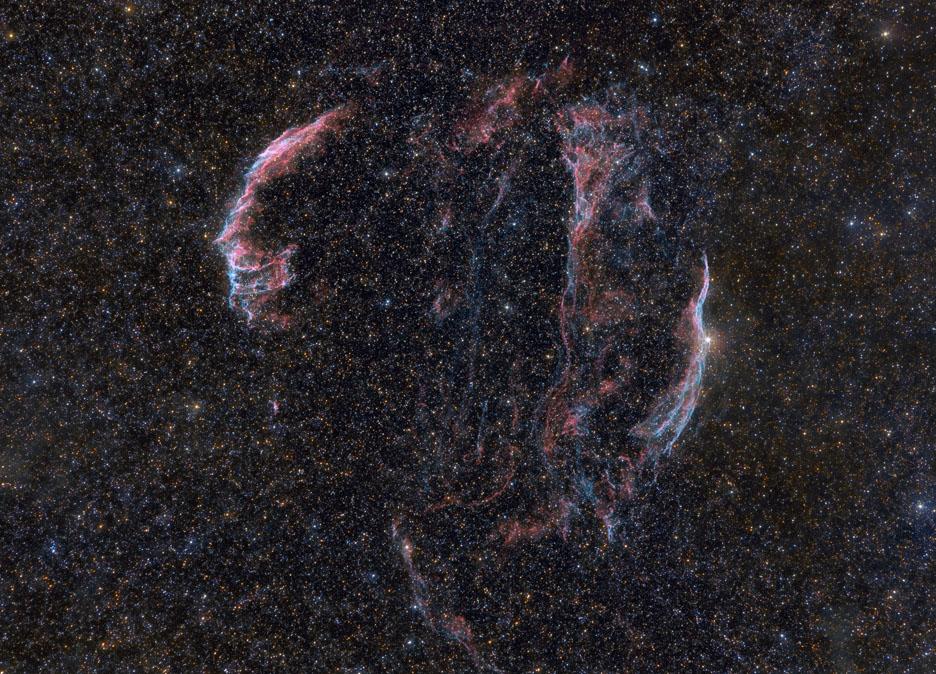 Super Nebula Image