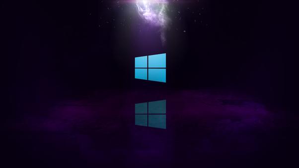 Digital 4K Windows Wallpaper 27508