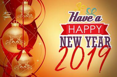 Top New Year Wallpaper