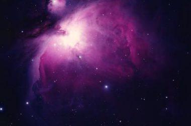 Amazing Orion Nebula 27971