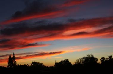 Clouds Dawn Image 27850