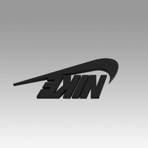 Cool Nike Logo
