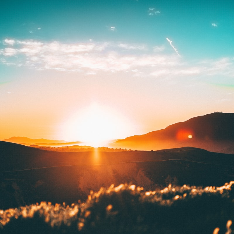 Free Dawn Image