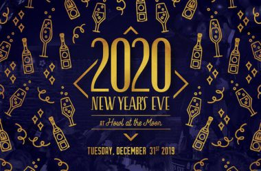 Free New Year 2020