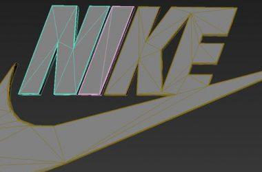 Stunning Nike Logo