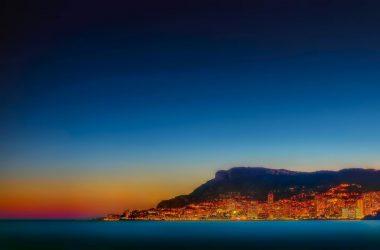 Super Monaco Wallpaper 27889