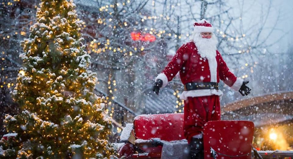 Top Christmas