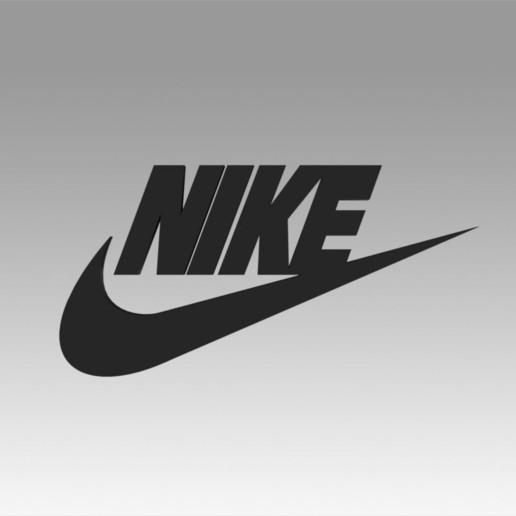 Top Nike Logo