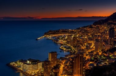 Widescreen Monaco Wallpaper 27890
