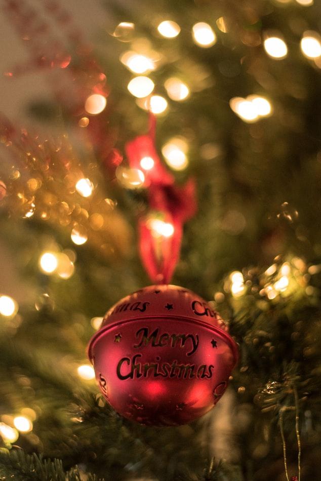 3D Christmas Pics