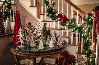 Art Christmas Decorations 28190