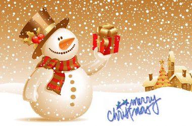 Hd Best Christmas Image
