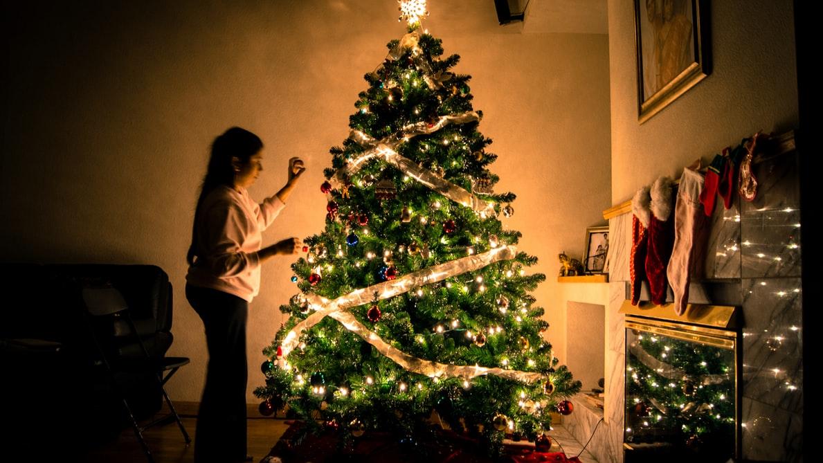 Cool Christmas Pics
