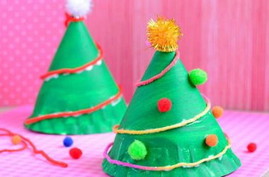 Digital Christmas Crafts for Kids
