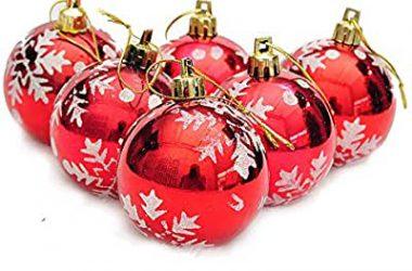 Digital Christmas Decorations
