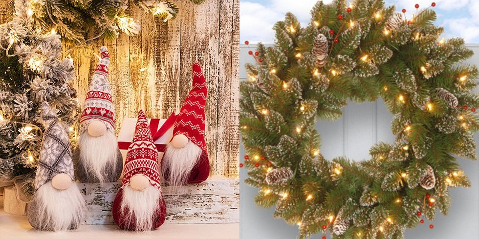 HD Christmas Decorations