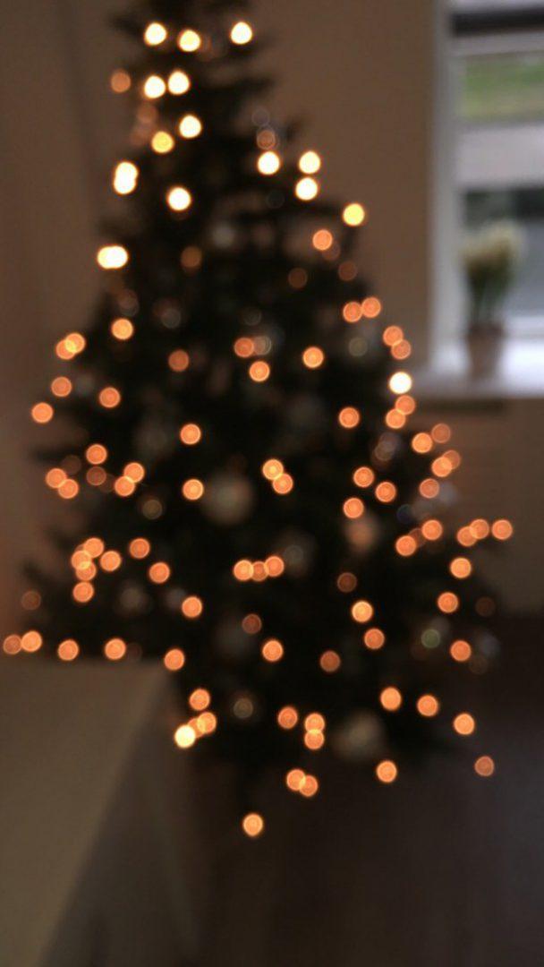 Christmas Tree Desktop Wallpaper Tumblr
