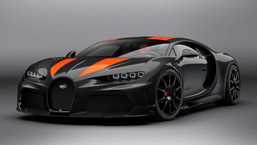 Best Bugatti Chiron