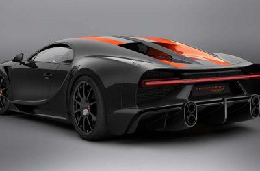 Nice Bugatti Chiron 28358