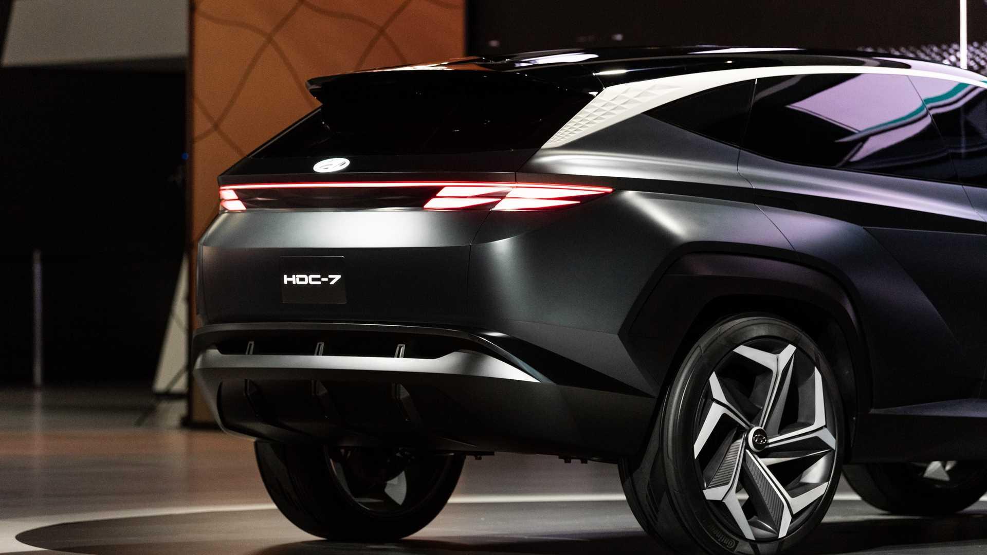 Nice Hyundai Vision T