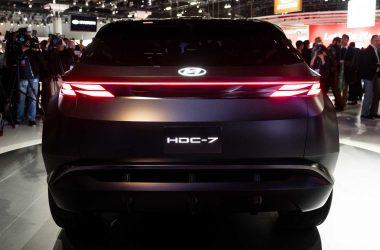 Super Hyundai Vision T