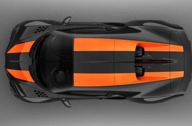 Top Bugatti Chiron 28361