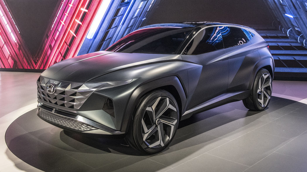 Top Hyundai Vision T