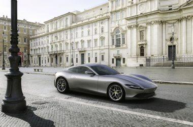 Free Ferrari Roma F169 28897