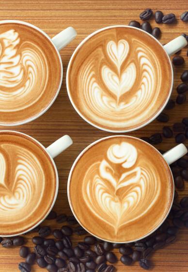 Super Coffee Art