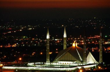 Wonderful Islamabad Wallpaper