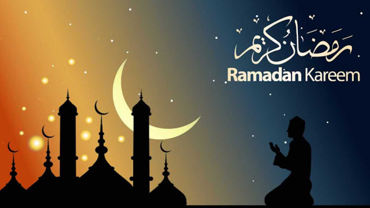 Nice Ramadan