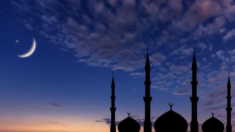 Stunning Ramadan