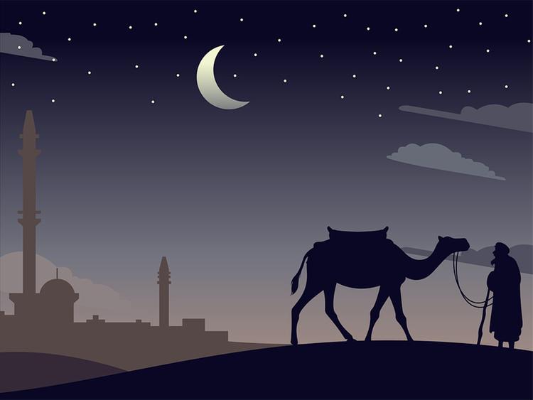 Best Ramadan Mubarak