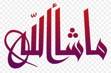 Fanastic Masha Allah