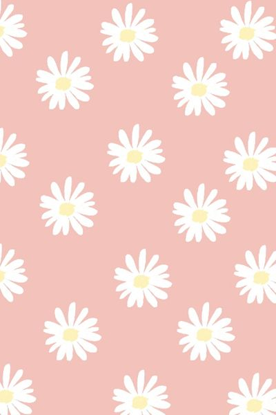 Flower Cute Background 29553