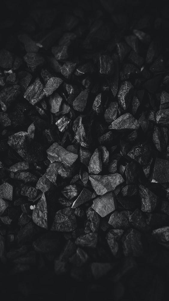 Free Black Wallpaper