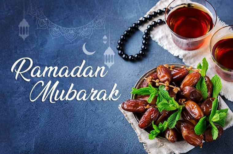 Iftar Time Ramadan Mubarak