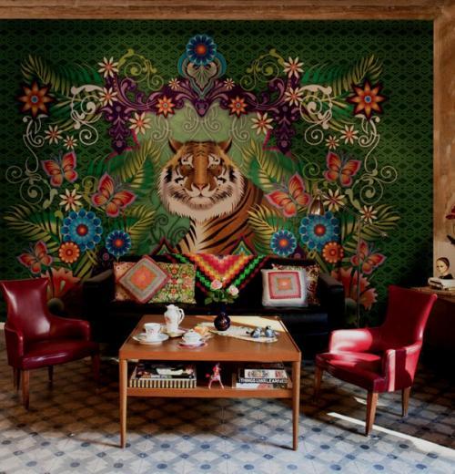 Stunning Bold Wallpaper