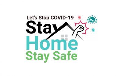 Wonderful Stay Safe