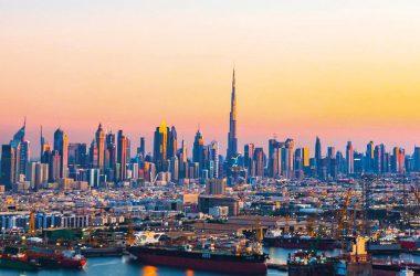 Amazing Dubai Image