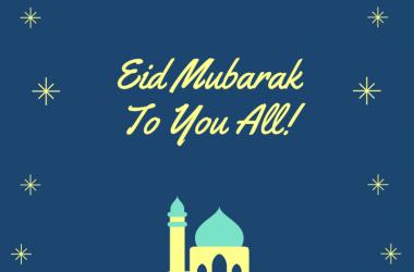 Free Eid Greetings 29890