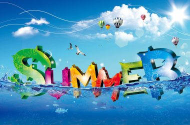 Free Summer Wallpaper 29717