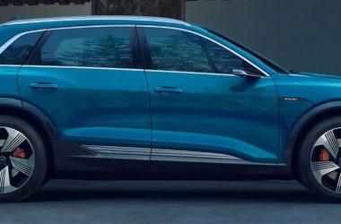 HD Audi e-tron