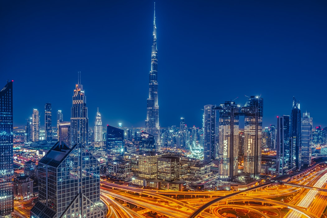Super Dubai Image
