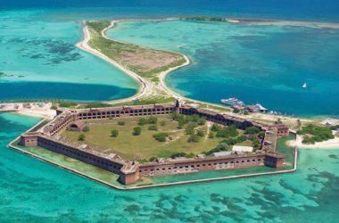 Awesome Tortugas Island