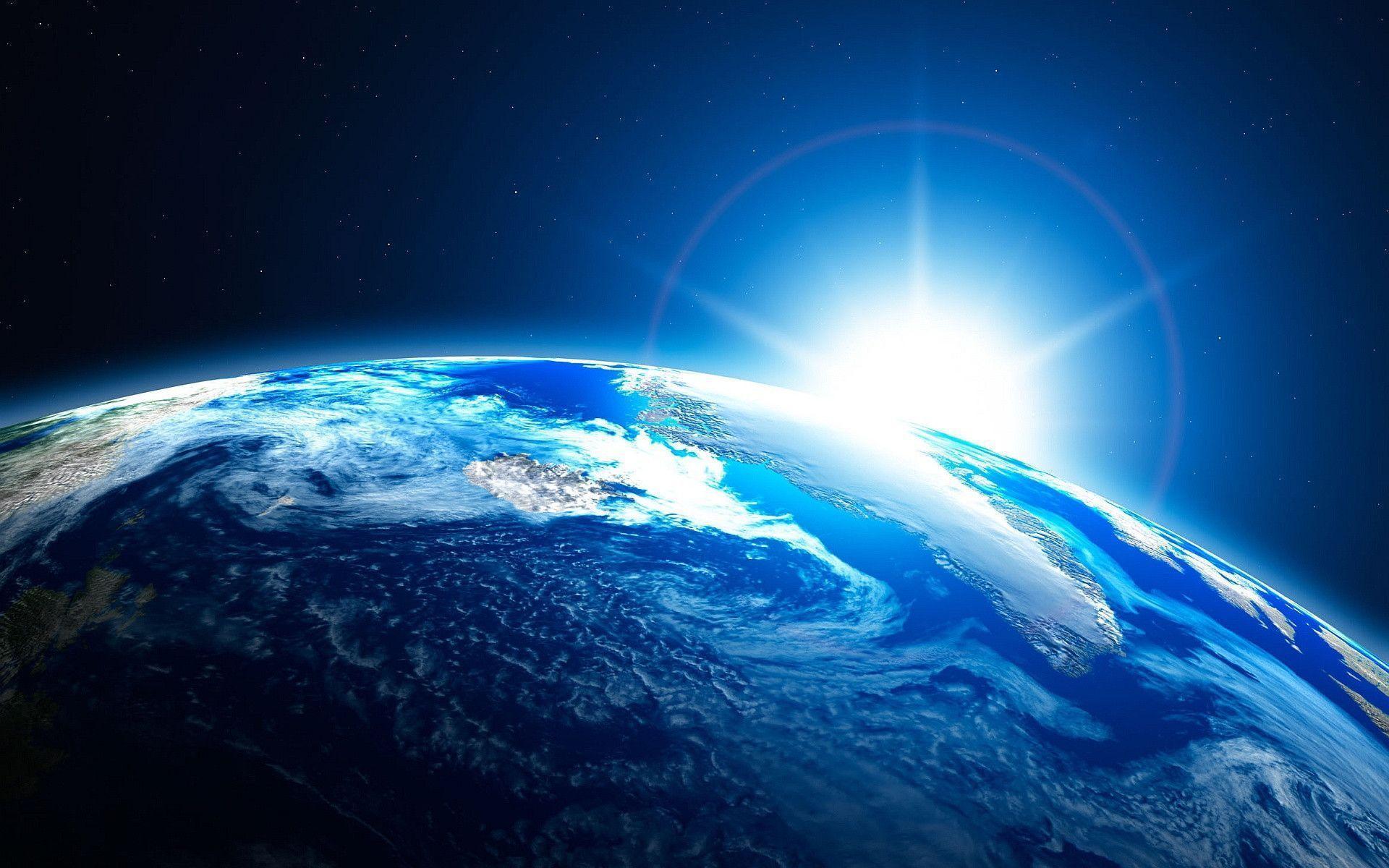 Beautiful Earth Wallpaper 30261